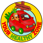 Your Healthy Zone